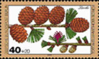 [Charity Stamps - Forest Fruits, Typ RV]