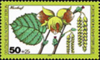 [Charity Stamps - Forest Fruits, Typ RW]