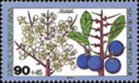 [Charity Stamps - Forest Fruits, Typ RY]