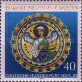 [The 150th Anniversary of the Prussian Museum in Berlin, Typ SN]