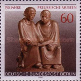 [The 150th Anniversary of the Prussian Museum in Berlin, Typ SO]