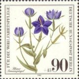 [Charity Stamps - Herbal Plants, Typ SU]
