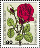 [Charity Stamps - Roses, Typ US]