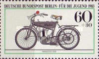 [Youth Welfare - Motorcycles, Typ VF]