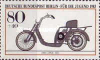 [Youth Welfare - Motorcycles, Typ VG]