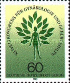 [The World Congress for FIGO - Gynaecologists and Obstetricians, Typ WZ]