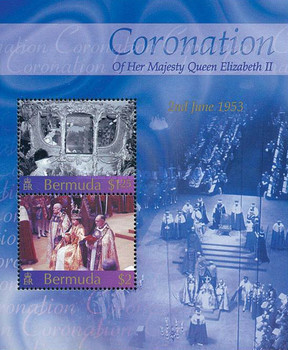 [The 50th Anniversary of Coronation, Typ ]