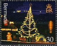 [Christmas Greetings - Festival of Lights, Typ ACW]