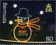[Christmas Greetings - Festival of Lights, Typ ACY]