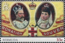 [The 60th Anniversary of the Coronation of Queen Elizabeth II, Typ AIM]