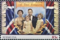 [The 60th Anniversary of the Coronation of Queen Elizabeth II, Typ AIO]