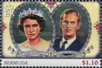 [The 60th Anniversary of the Coronation of Queen Elizabeth II, Typ AIP]