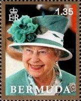 [Queen Elizabeth II, type ALT]