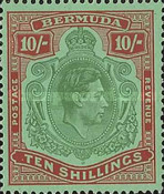[King George VI, Typ AM3]