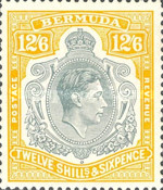 [King George VI, Typ AM4]