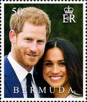 [Royal Engagement - Prince Harry and Meghan Markle, Typ AMI]