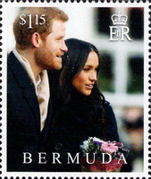 [Royal Engagement - Prince Harry and Meghan Markle, Typ AMJ]