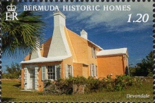 [Historic Homes of Bermuda, Typ AMU]