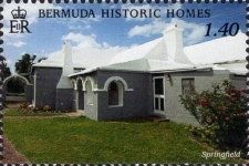 [Historic Homes of Bermuda, Typ AMV]