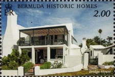 [Historic Homes of Bermuda, Typ AMW]