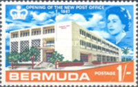 [Opening of New General Post Office, Typ DA1]