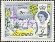 [Decimal Currency - Issue of 1962 Overprinted New Value, Typ DN]