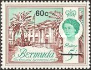 [Decimal Currency - Issue of 1962 Overprinted New Value, Typ DY]