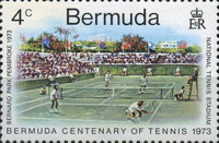 [The 100th Anniversary of Lawn Tennis, Typ FW]