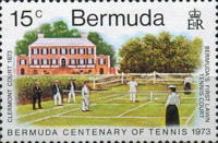 [The 100th Anniversary of Lawn Tennis, type FX]