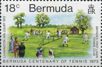 [The 100th Anniversary of Lawn Tennis, Typ FY]