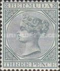 [Queen Victoria - New Watermark, Typ H3]