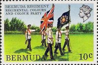 [Bermuda Regiment, type KK]