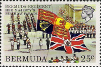 [Bermuda Regiment, type KL]