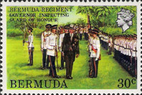 [Bermuda Regiment, type KM]