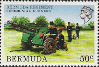 [Bermuda Regiment, type KO]