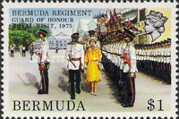 [Bermuda Regiment, type KP]