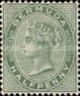 [Queen Victoria - New Watermark, Typ L1]