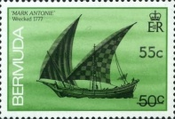 [Stamps of 1986 Surcharged, Typ NB1]