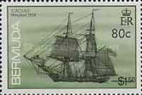 [Stamps of 1986 Surcharged, Typ NE1]