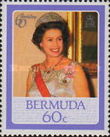 [The 60th Anniversary of the Birth of Queen Elizabeth II, type NM]