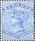 [Queen Victoria - New Watermark, Typ O]