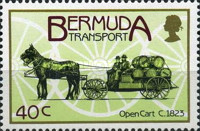 [Transport - Horse-drawn Carts and Wagons, Typ OM]