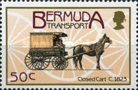 [Transport - Horse-drawn Carts and Wagons, Typ ON]