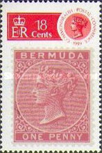 [Commonwealth Postal Conference, Typ QH]