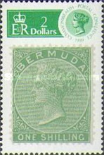 [Commonwealth Postal Conference, Typ QK]