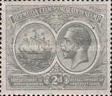 [The 300th Anniversary of Local Representative Institutions, type V3]
