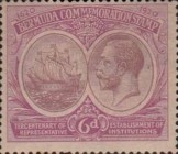 [The 300th Anniversary of Local Representative Institutions, type V7]