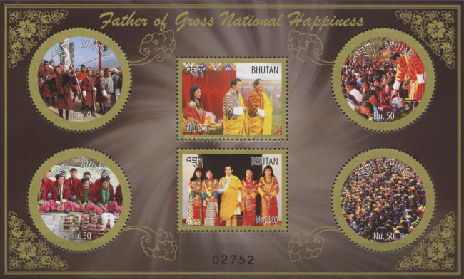 [Father of Gross National Happiness, Typ ]