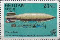 [The 200th Anniversary of Manned Flight, Typ AEM]
