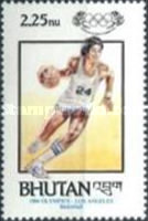 [Olympic Games - Los Angeles, USA, Typ AGK]
